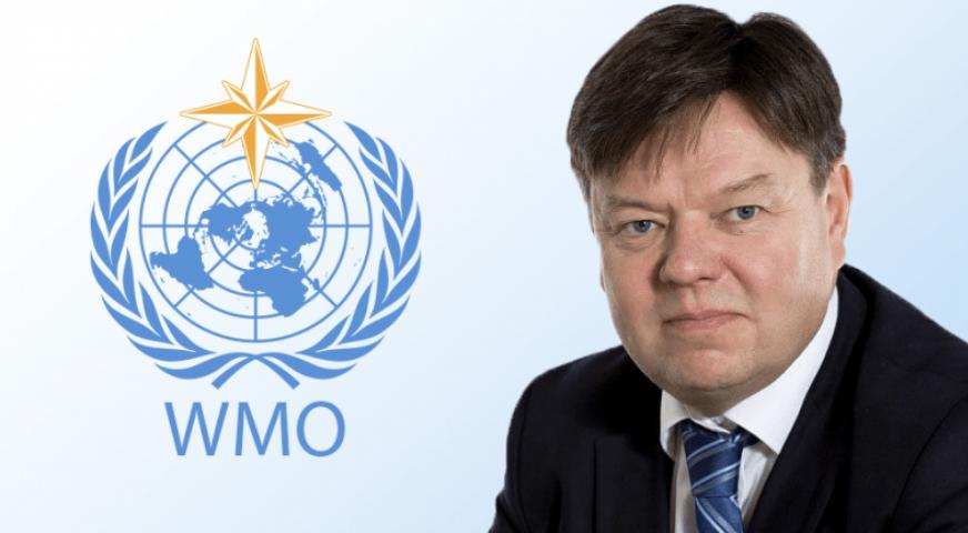 Șeful OMM: Combaterea schimbărilor climatice necesită aceeași unitate asemenea eforturilor de combatere a pandemiei coronavirusului