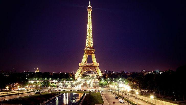În Paris testul  calității aerului a demonstrat un rezultat neașteptat