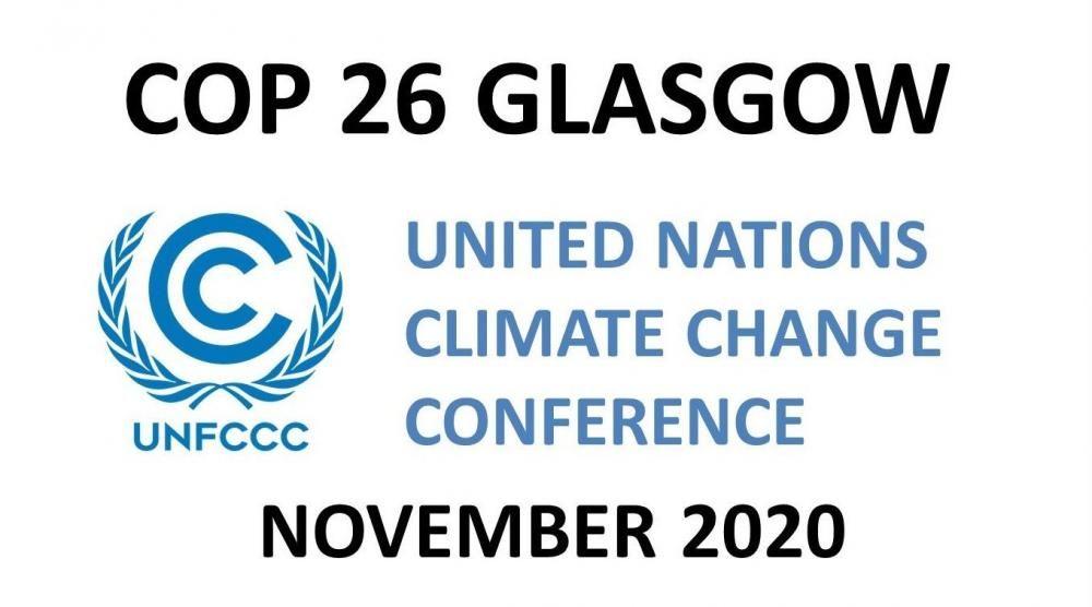 Londra sugerează reprogramarea conferinței climatice a ONU pentru noiembrie 2021