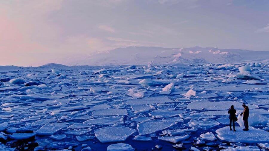 Savanții au identificat locul cu cel mai curat aer de pe Pământ