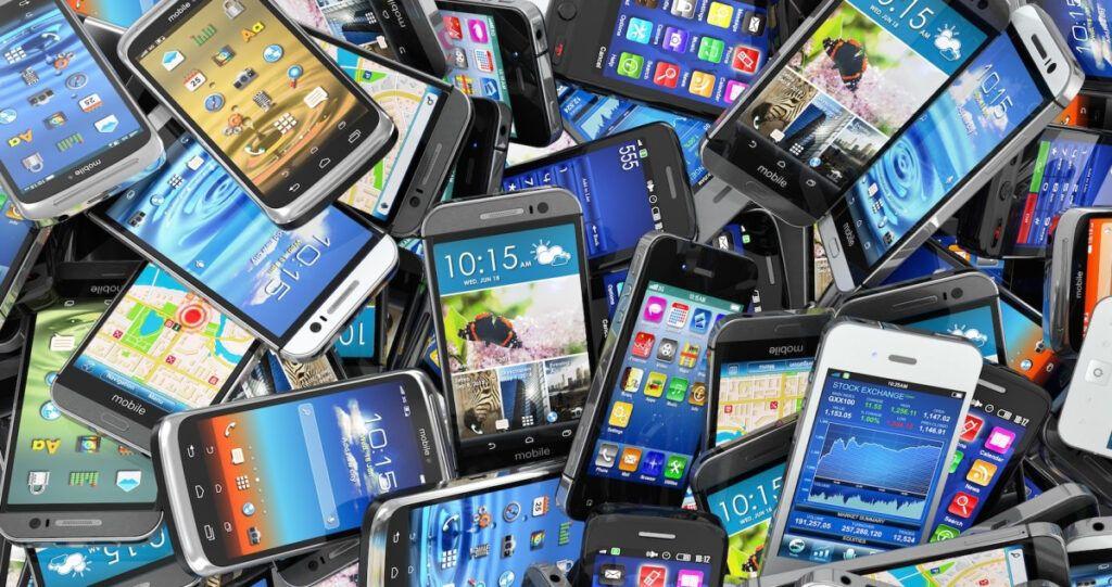 ONU a avertizat despre creșterea rapidă a cantității  de deșeuri electronice la nivel mondial