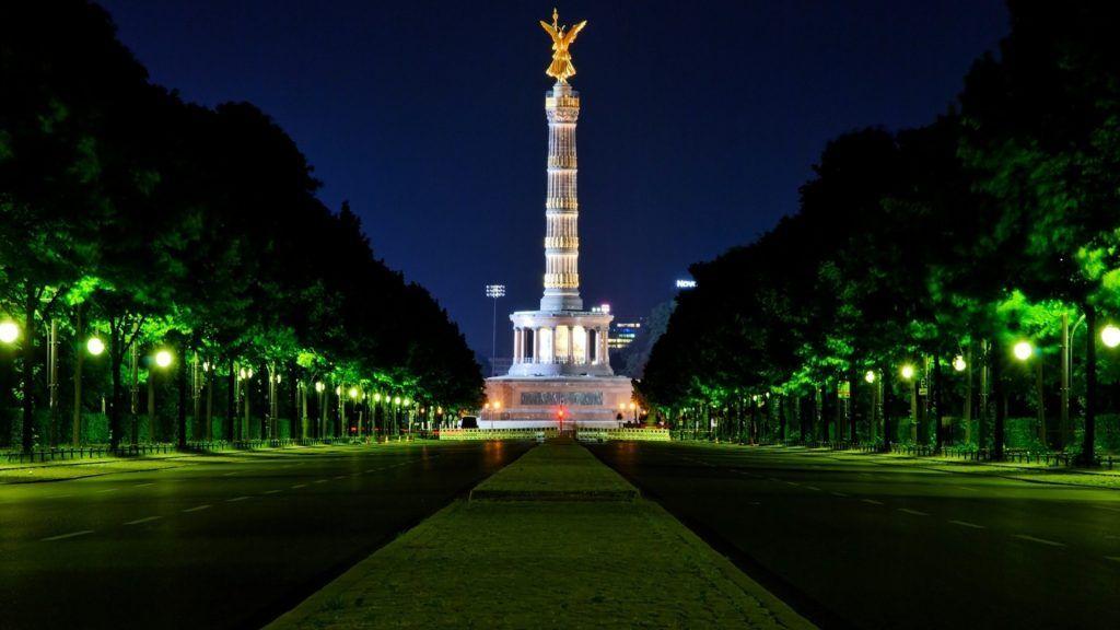 Germania  renunță la iluminarea nocturnă pentru a proteja insectele