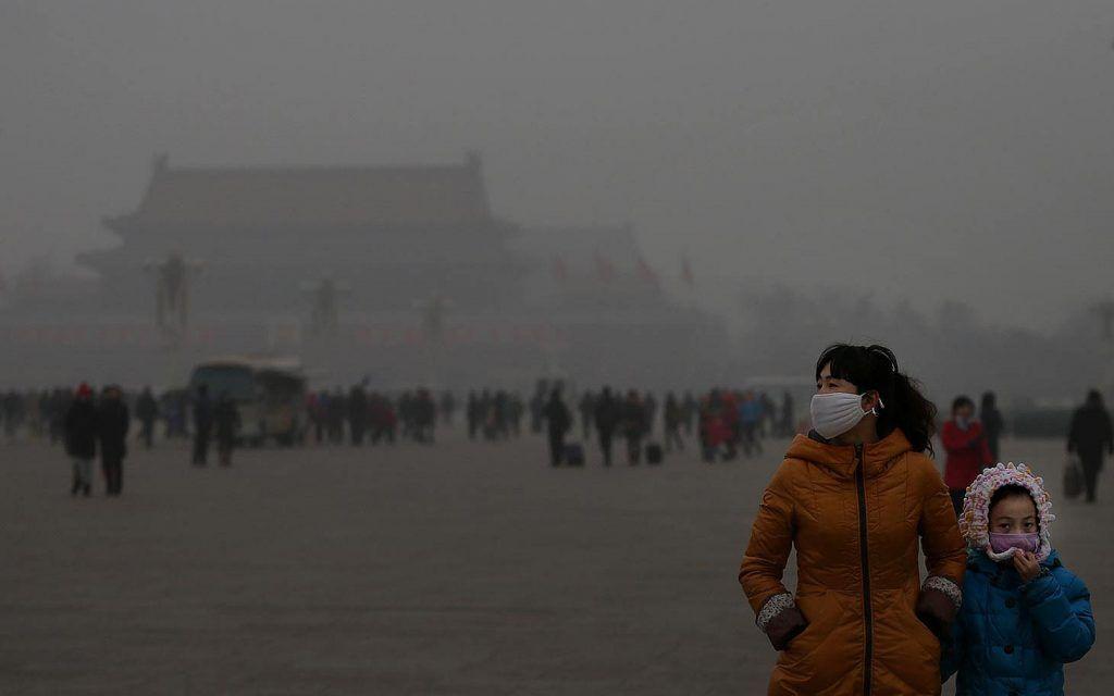 China se angajează să pună capăt emisiilor de gaze cu efect de seră în următorii 40 de ani