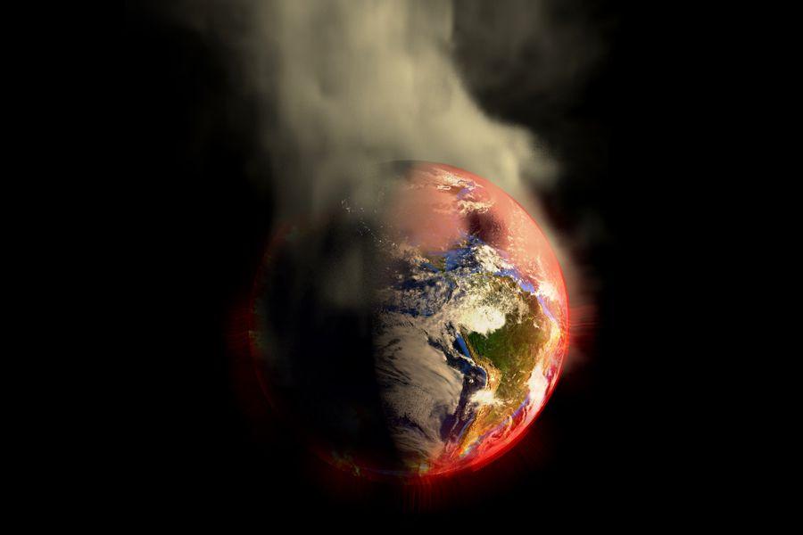 The Guardian: Oamenii de știință prezic dispariția umanității din cauza indiferenței față de Planeta Pământ
