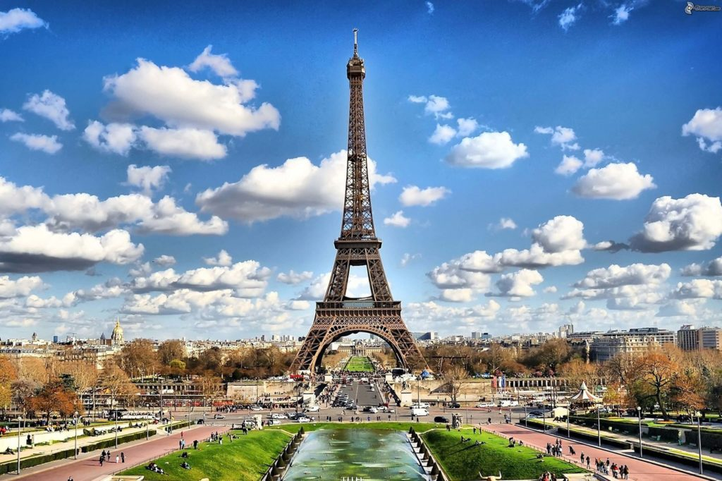 Primăria din Paris a lansat un program de ecologizare