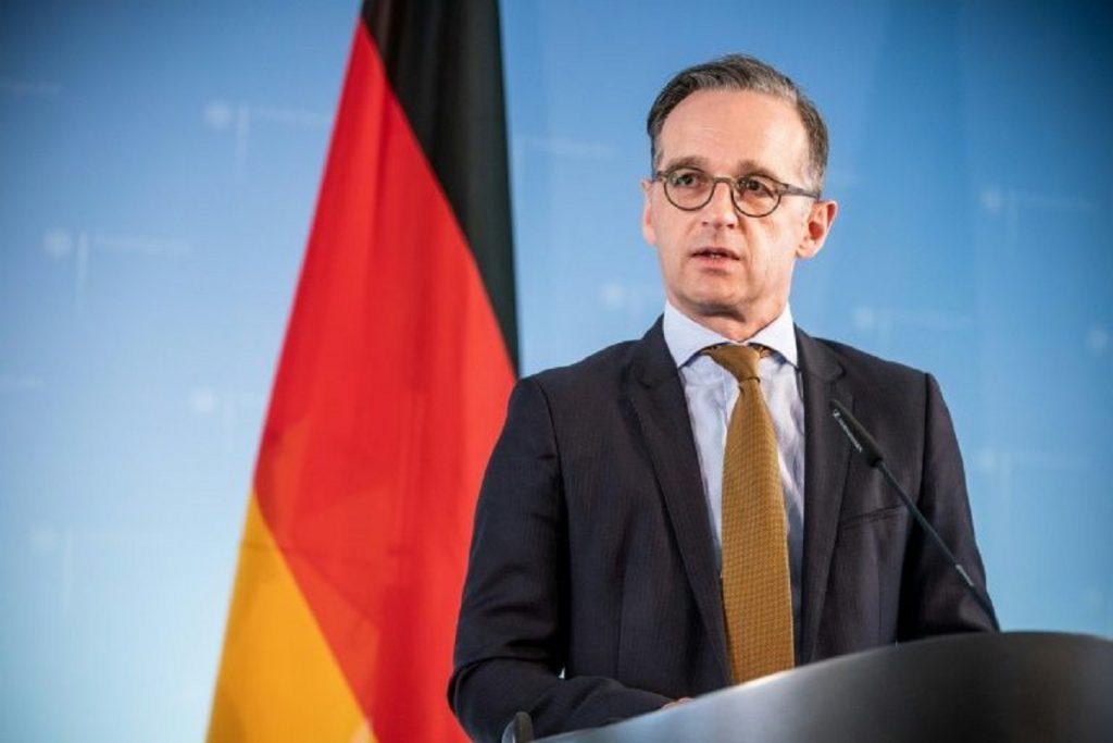 Maas consideră că abordarea schimbărilor climatice ar trebui să devină o prioritate a ONU