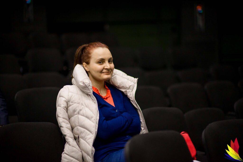 """UE/ Natalia Munteanu (Gazeta de Chișinău): """"Fără implicarea cetățenilor nu vor exista servicii publice în localitate"""""""