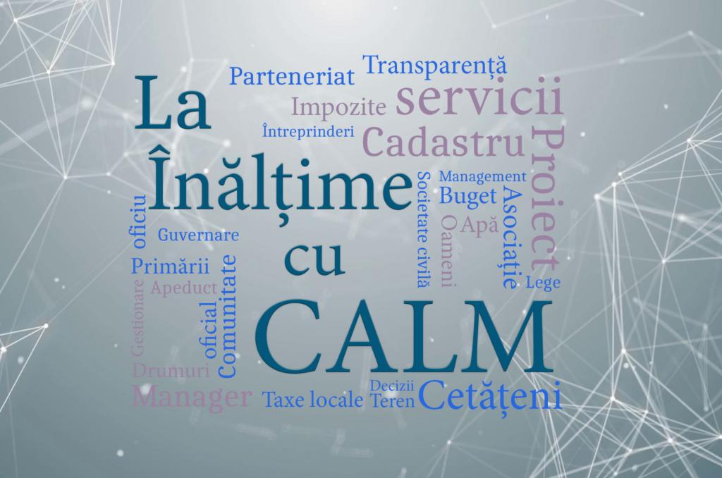 La Înălțime cu CALM 25.09.2021